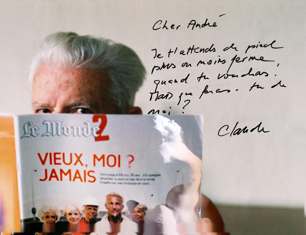 Claude Lapaire
