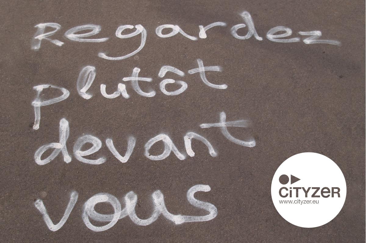 Street mention for Cityzer